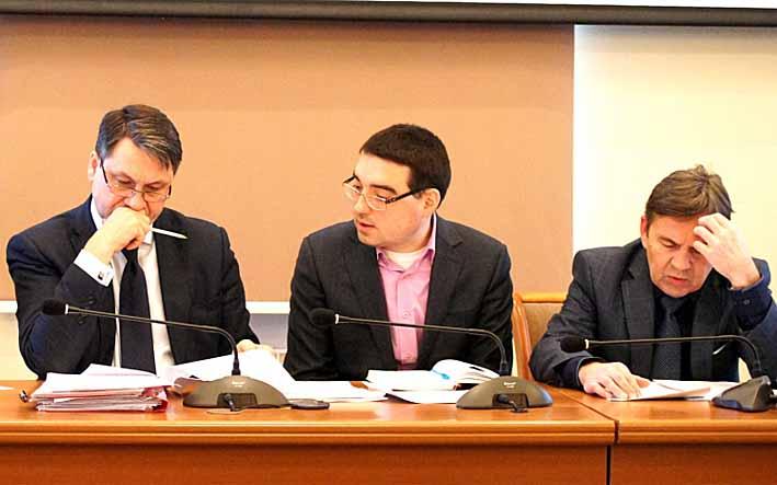 ВОренбургской области выявили три лучшие больницы