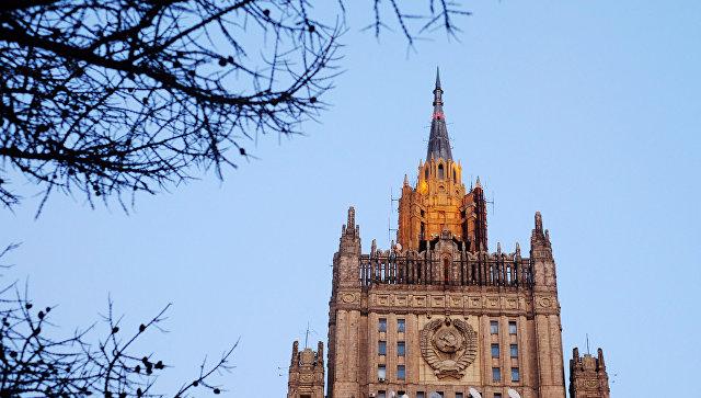 В РФ опасаются, что США втянут Балканы вНАТО