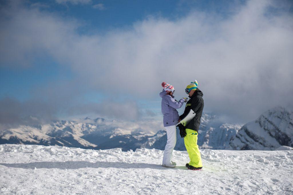 ВСочи горнолыжный сезон стартует 2декабря