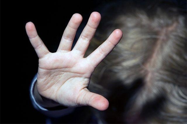 ВТверской области мужчина подозревается визнасиловании ребёнка