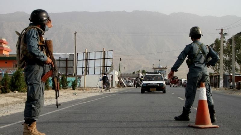В итоге авиаудара навостоке Афганистана устранено как минимум 15 боевиков