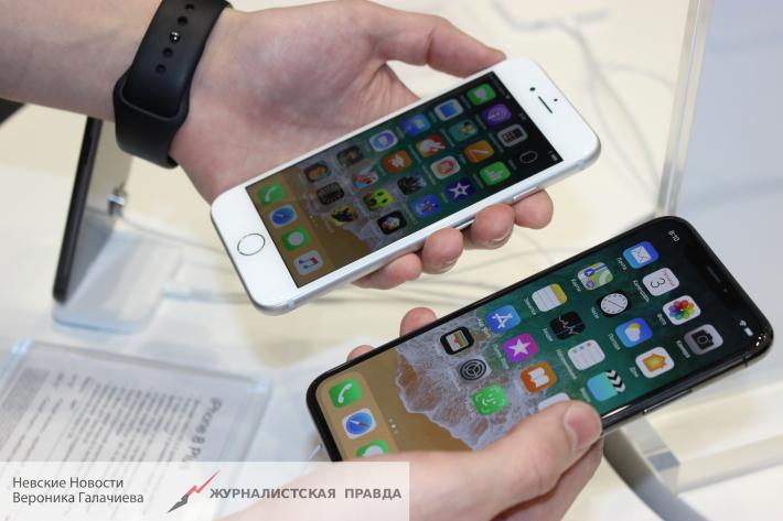 Владельцы iPhone Xстолкнулись сновой проблемой