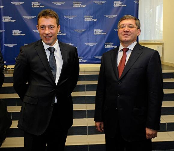 Владимир Якушев проведет мастер-класс для полуфиналистов конкурса «Лидеры России»