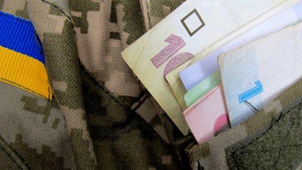 Военным пересчитают пенсии— Новогодний подарок