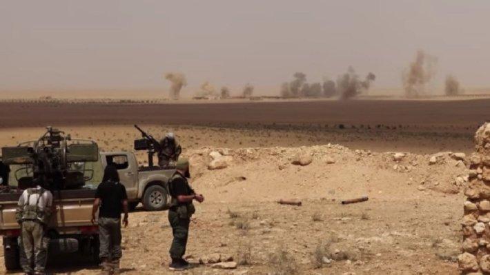 Володин призвал создать методы контроля перемещения боевиков через границы