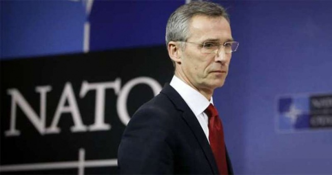 Генеральным секретарем альянса останется Йенс Столтенберг— НАТО