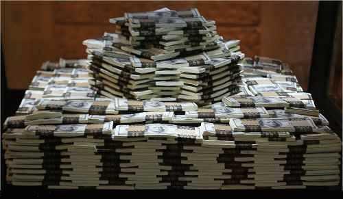 Заработной платы любого 3-го кузбассовца нехватает наподарки