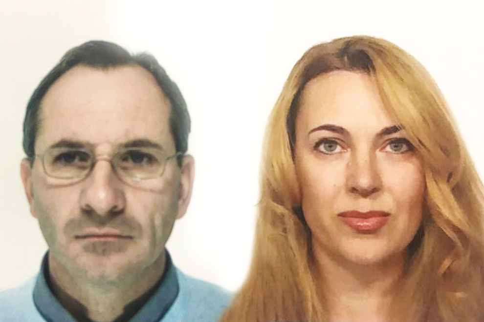 ВИталии исчезнувшую украинку скинули собрыва