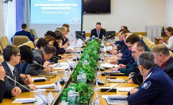 За год в Калужской области тестирование на наркотики прошли 45 тысяч молодых людей