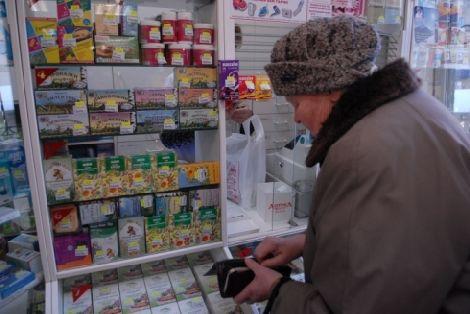 Завышение торговых надбавок в аптечных сетях не выявлено