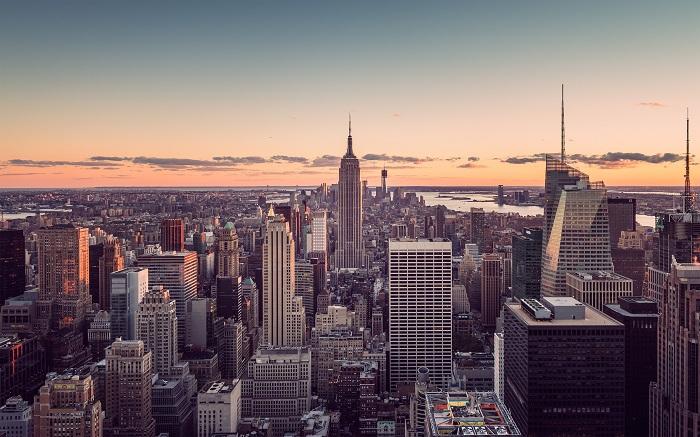 Ростуризм советует проявлять осторожность вНью-Йорке