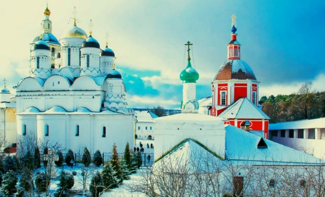 Боровск оказался в ТОП-10 популярных для новогоднего отдыха малых городов страны