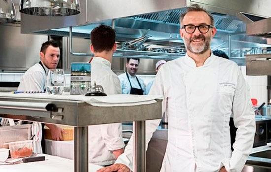 Новый ресторан знаменитого итальянского шеф-повара предлагает бесплатную еду бедным
