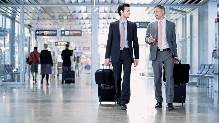 Деловой туризм вРФ: рейтинг направлений