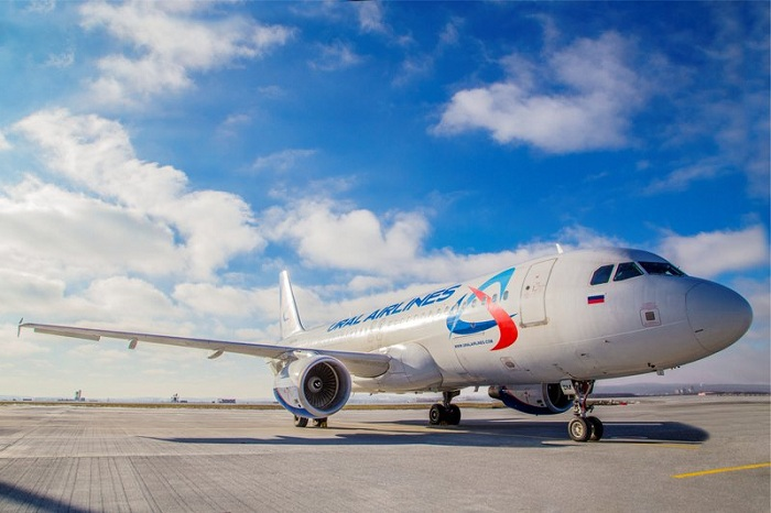 «Уральские авиалинии» летят вВаршаву