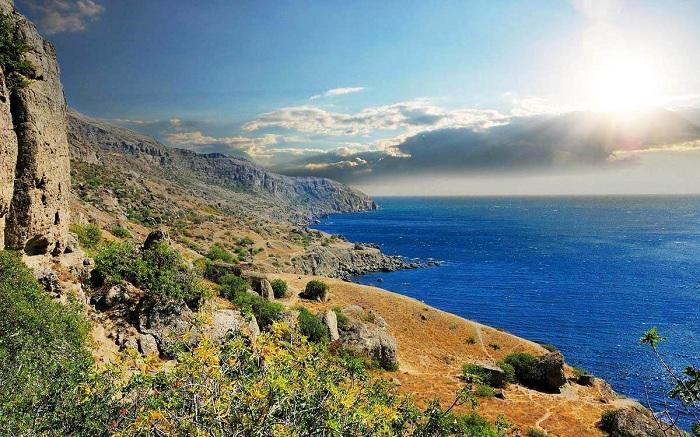 Крым может отложить старт курортного сбора