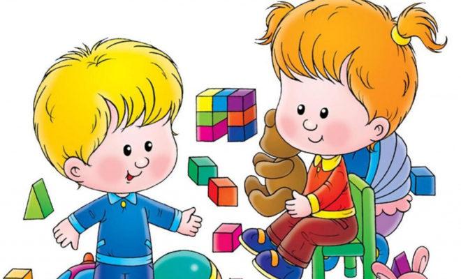 """Запись ребятишек в детские сады будет проводиться через  сайт """"Госуслуги"""""""