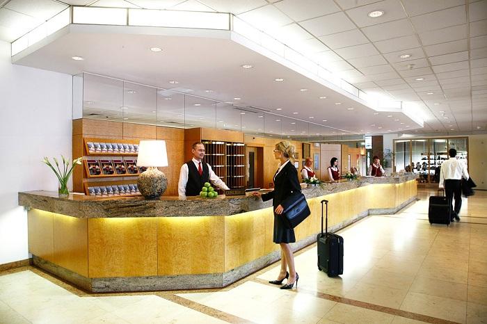 Отели могут проверить назавышение цен наНГ