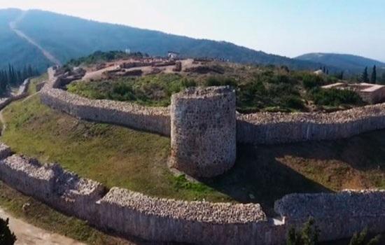 В Стамбуле открылся памятник доисторической эпохи