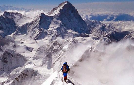 Непал запрещает сольные экспедиции на Эверест, которые раньше были одобрены