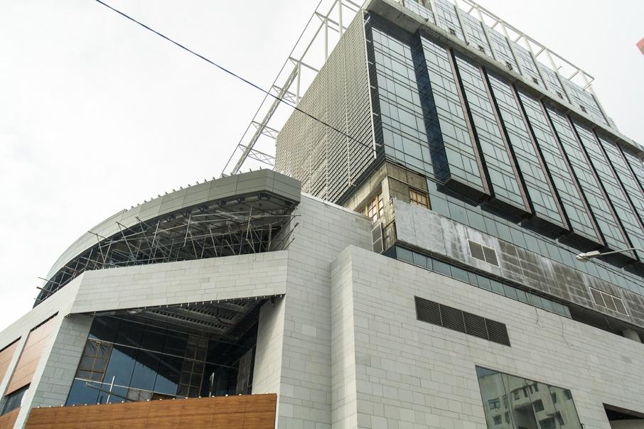 Инвестор ростовской гостиницы Hyatt Вадим Варшавский: «Явыхожу изпроекта»