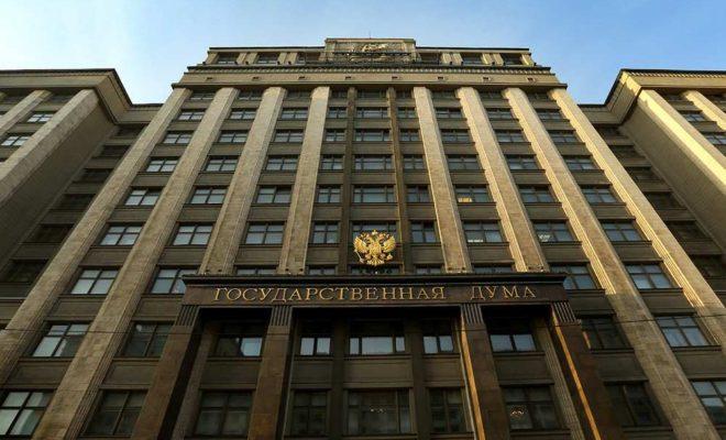 Российские и иранские парламентарии обсудили перспективные направления двустороннего сотрудничества