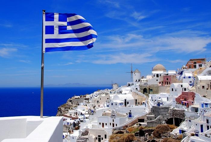 Греция вводит турналог вновом году