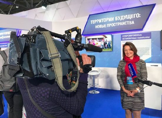 Победительница конкурса «Образ будущего страны» из Калуги рассказала об участии в «Форуме Действий» ОНФ