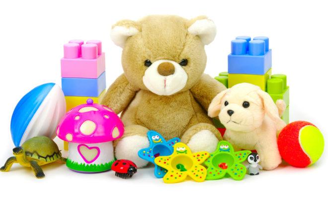 В Калуге работает «Горячая линия» по качеству детских товаров