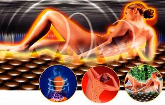 Инфракрасная сауна: все секреты