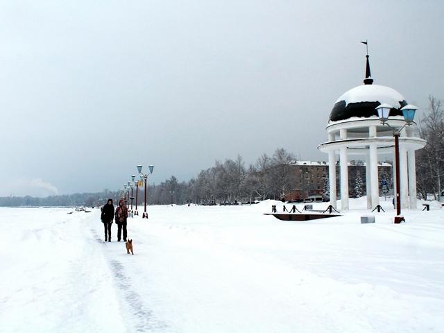 С9 января будет новый рейс вКарелию изМосквы