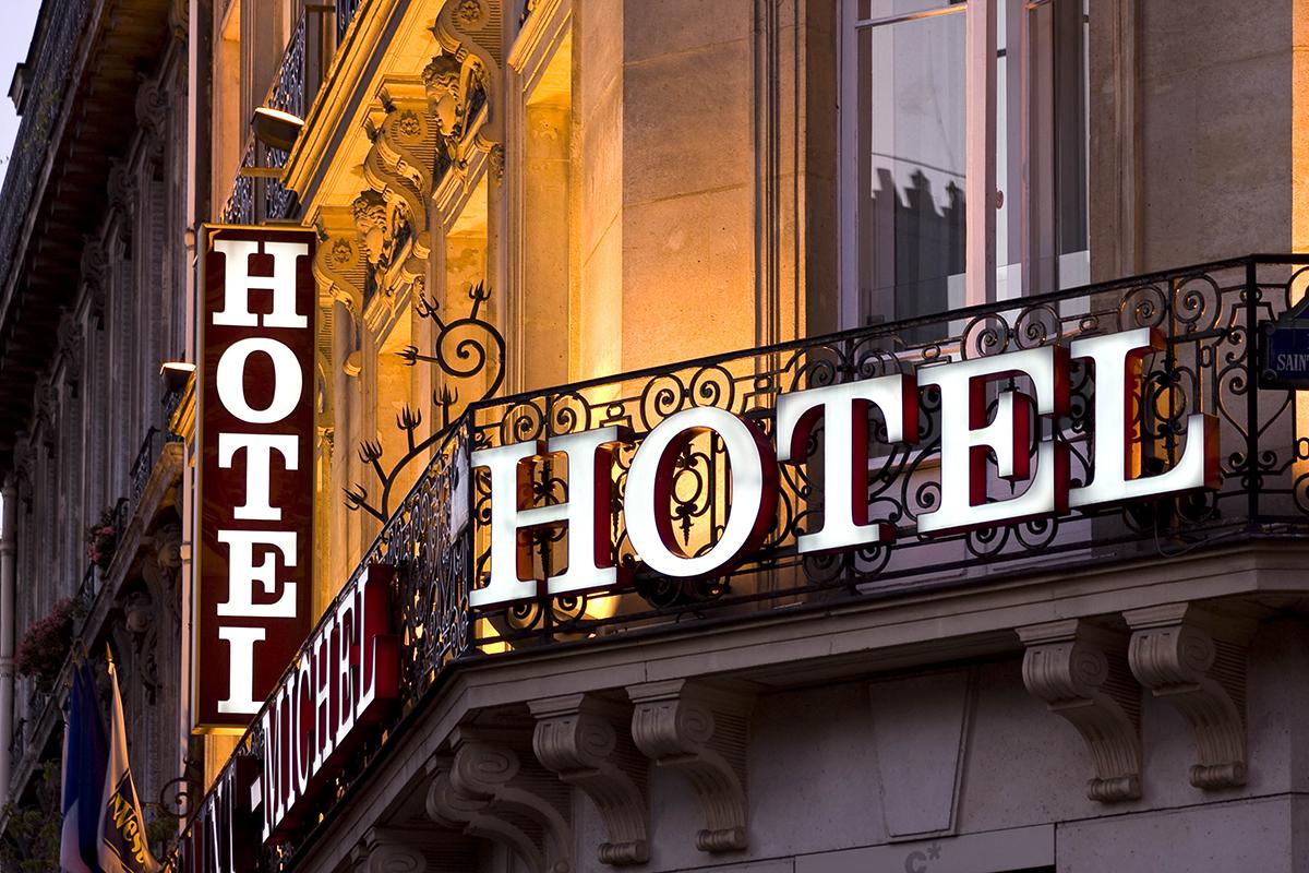 Отели Центральной иВосточной Европы бьют рекорды