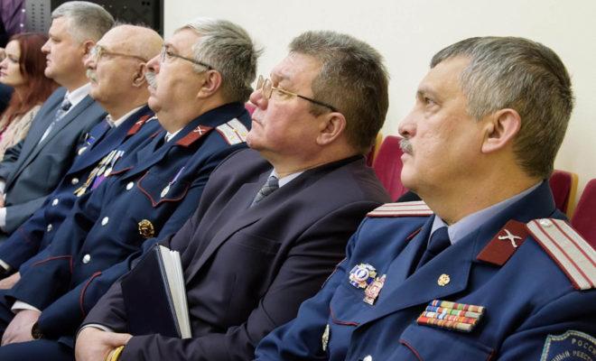 В Калужской области появляются всё новые казачьи общества