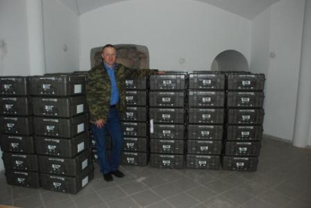 Калужский избирком получил 88 новейших комплексов обработки бюллетеней