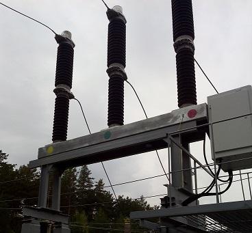 На крупной подстанции в Калуге установили экологичное оборудование