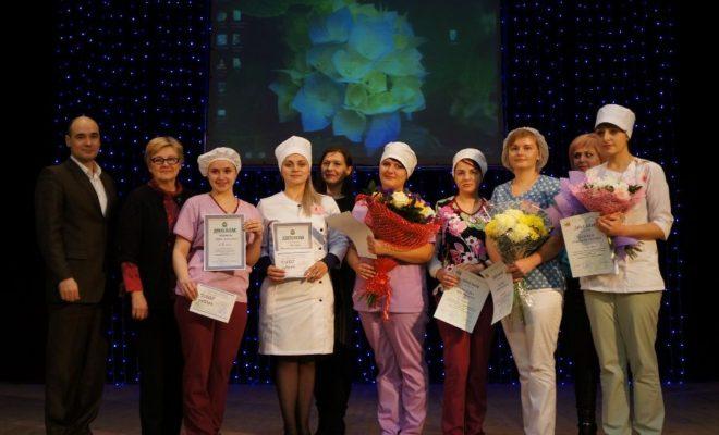 В Калужской области выбрали лучшую медсестру