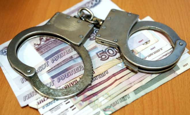 В Обнинске предприниматель подозревается в мошенничестве