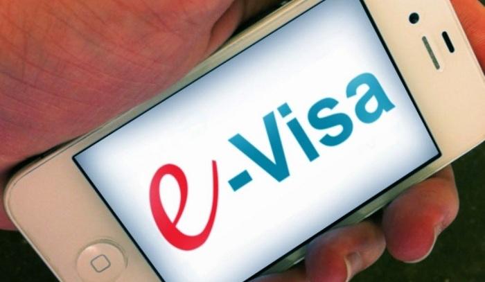 ВЕгипте запущены электронные визы