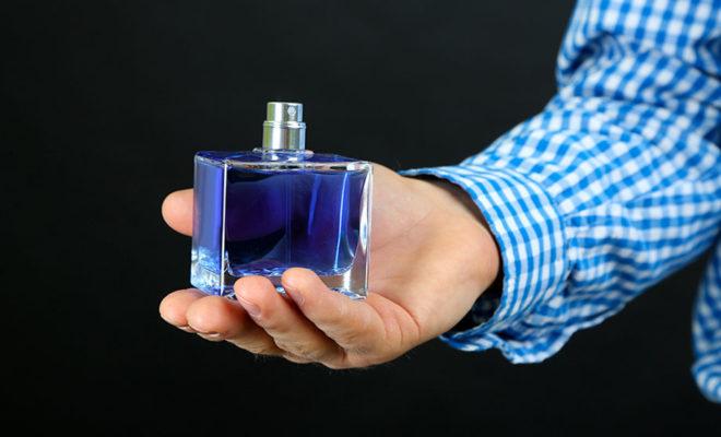 В Людиновском районе задержали похитителя дорогого парфюма