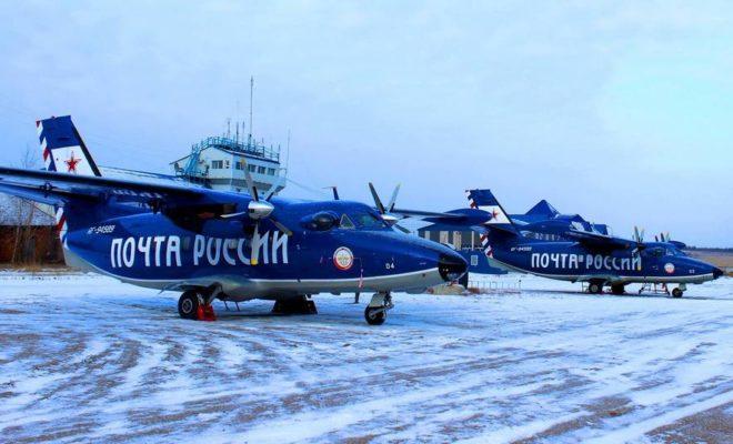 Почту России заинтересовал калужский аэропорт
