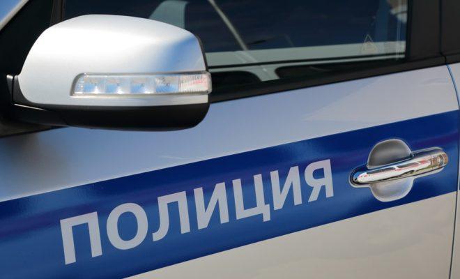 Полиция задержала пьяного водителя, находящегося в розыске