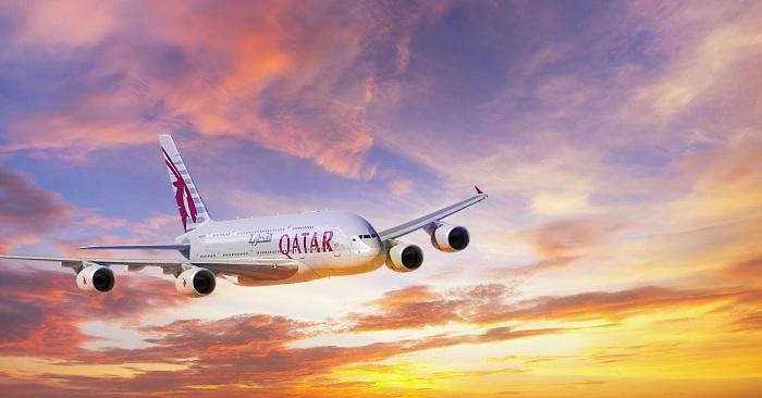 Qatar Airways запустила прямые рейсы вПетербург