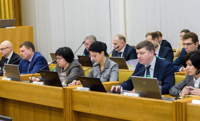 В двух районах Калужской области прошли довыборы