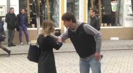 Мужчина заплатит штраф за публичное оскорбление бывшей жены