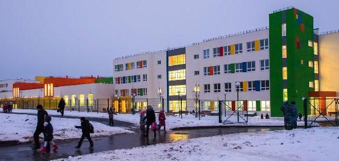 За пять лет в Калуге построят пять школ