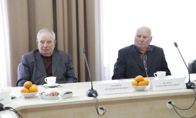 Через два-три года в Калуге появится  Дворец спорта