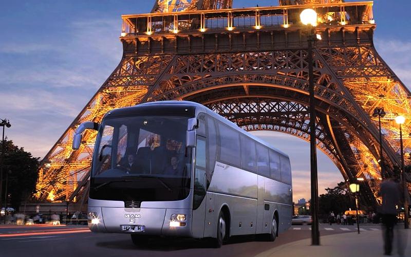 Великолепные автобусные туры по выгодной цене