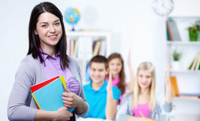 Молодым педагогам будут доплачивать