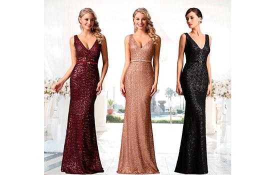 Вечернее платье: тонкости выбора