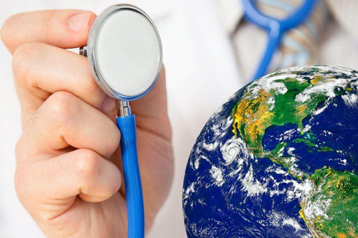 Здоровый Новый год: куда едут медтуристы